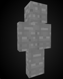 "Screenshot for Im Stone Challenge ""SKIN:STONE"""