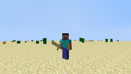 Screenshot for Elements mod