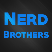 NerdBrothers™