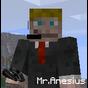 Mr. Anesius