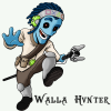 Walla Hunter